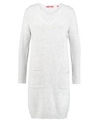 weißes Sweatkleid von s.Oliver