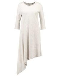 weißes Sweatkleid von Tigha