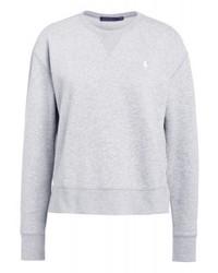 weißes Sweatshirt von Ralph Lauren