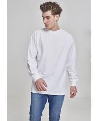 weißes Sweatshirt von Urban Classics