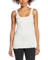 weißes Trägershirt von Cream