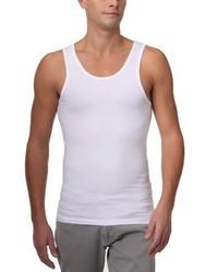 weißes Trägershirt von Dim