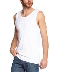 weißes Trägershirt von Levi's