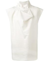 weißes Trägershirt von Marni