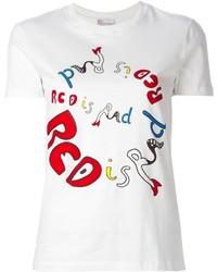 Red valentino medium 305781