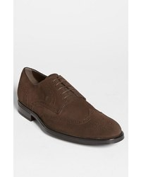 Wildleder business schuhe original 11345385