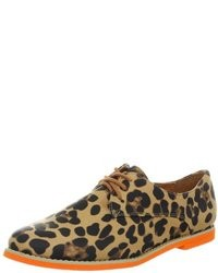 Wildleder oxford schuhe original 8534833