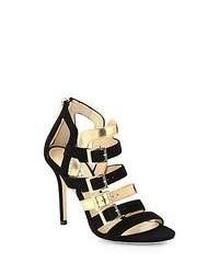Wildleder sandaletten original 4530600